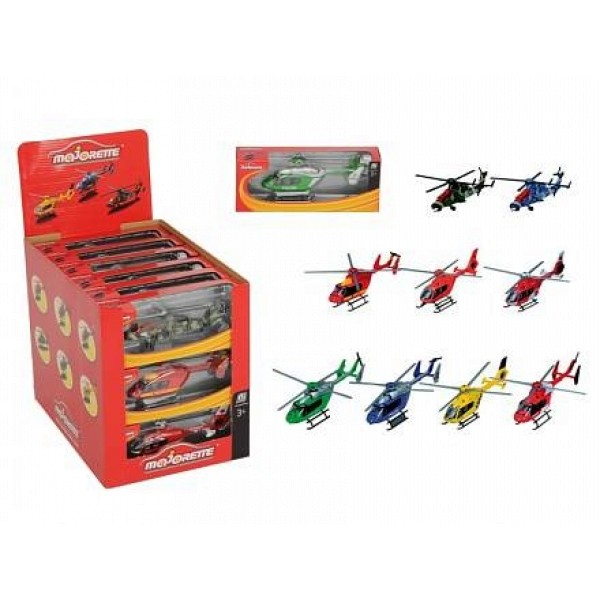 Вертолет Aero Club 13,5 см