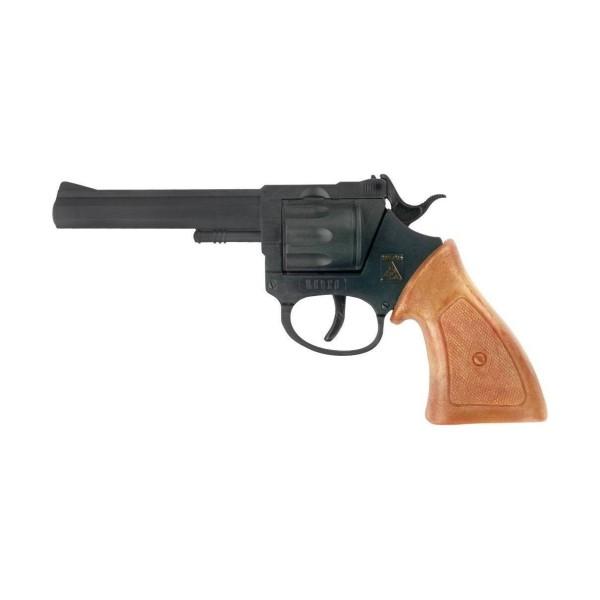 Пистолет Rodeo 100-зарядные Gun Western 198mm
