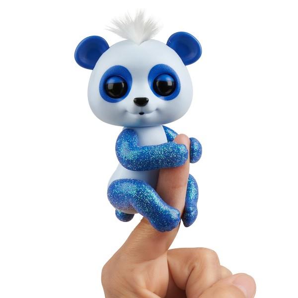 Интерактивная панда Арчи, 3563 FINGERLINGS