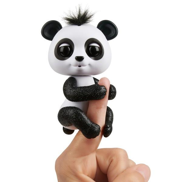 Интерактивная панда Дрю, 3564 FINGERLINGS