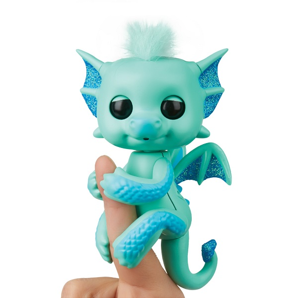 Интерактивный дракон Ноа, 3582 FINGERLINGS
