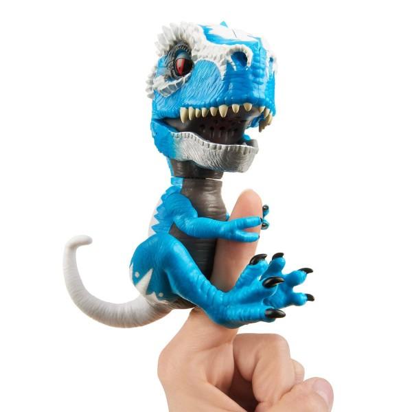 Интерактивный динозавр Айронджо, 3785 FINGERLINGS