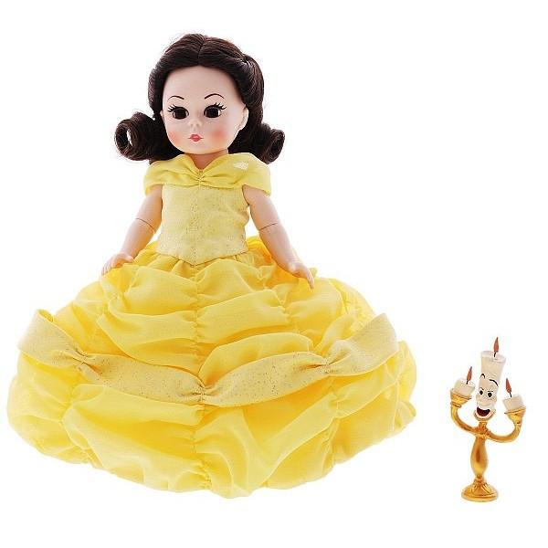 Кукла Принцессы Диснея Белль 64165 Madame Alexander