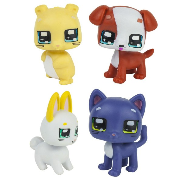 Игрушка-питомец Boxy Girls Pets, Т16644 1Toy