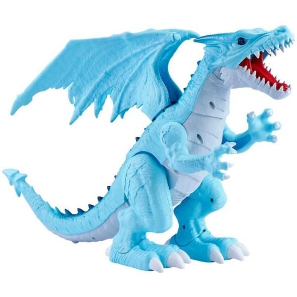 Игрушка Робо-Дракон RoboAlive (Лед), Т16646 ZURU