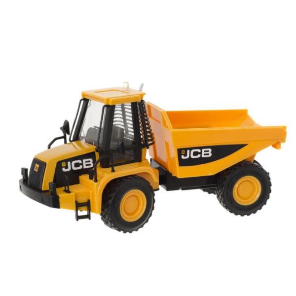1:32 строительная техника JCB (Самосвал)