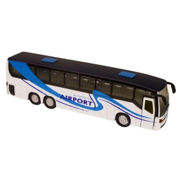 Городской автобус Teamsterz 1370246.18 HTI