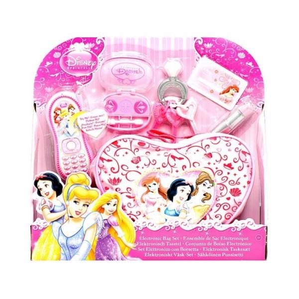 Набор Disney Princess с сумочкой и телефоном 87004 Just Play