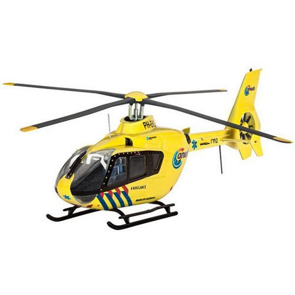 Сборная модель Вертолет EC135 Nederlandse Trauma, 4939 REVELL