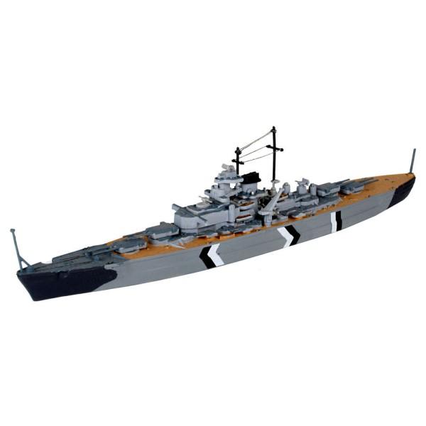 Набор для сборки Линейный корабль Bismarck, 5802 REVELL