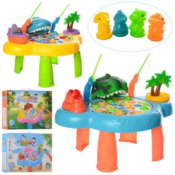 Рыбалка, 9981-10A A-Toys
