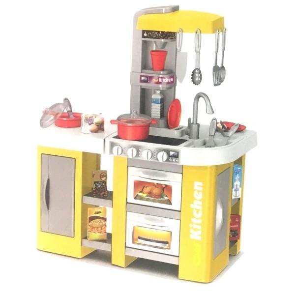 Детская игровая кухня с водой, 922-47А BeiDiYuan Toys