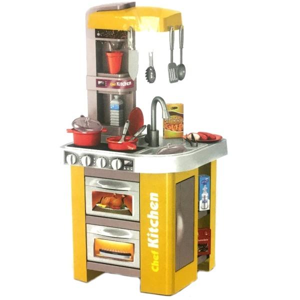 Игровая кухня с водой, 922-49A BeiDiYuan Toys