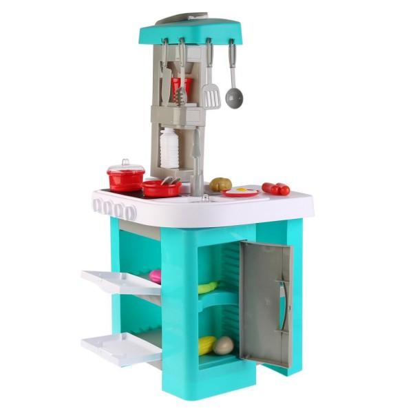 Игровая кухня с водой, 922-44 BeiDiYuan Toys