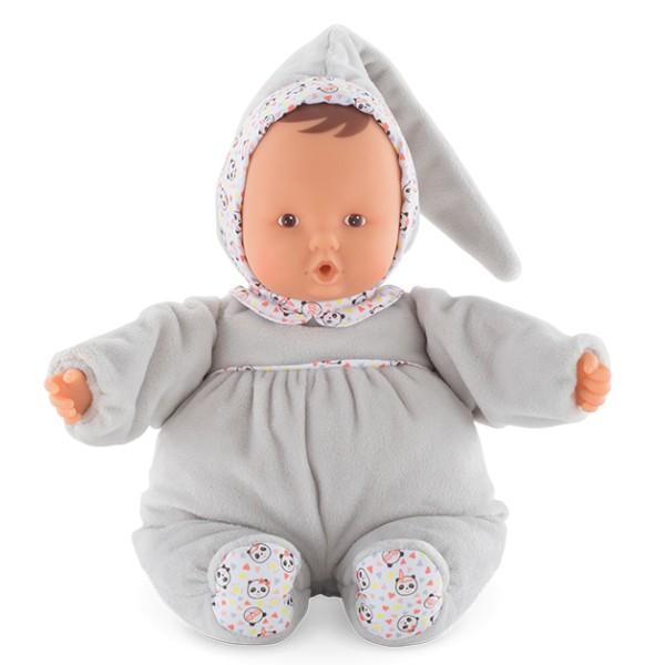 Кукла Corolle Babipouce Счастивая Панда с ароматом ванили 28см Corolle 9000020050