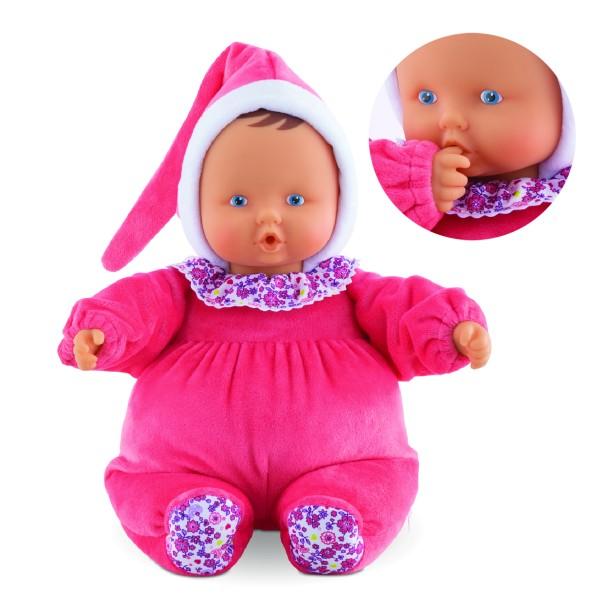 Кукла Corolle Babipouce Цветочная с ароматом ванили 28см Corolle 9000020070