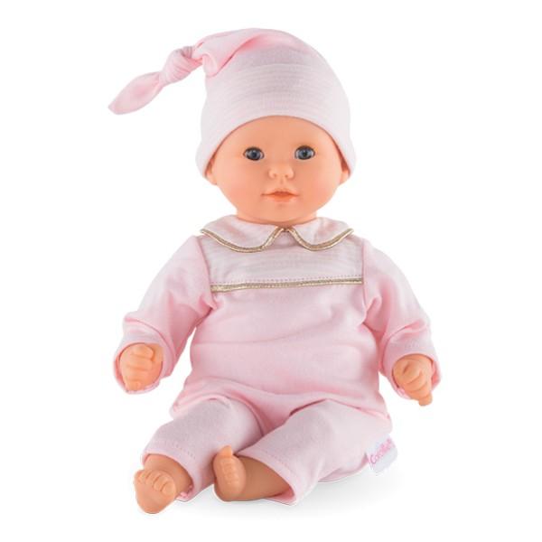Кукла Corolle Bebe Calin Манон с ароматом ванили 30см Corolle 9000100050
