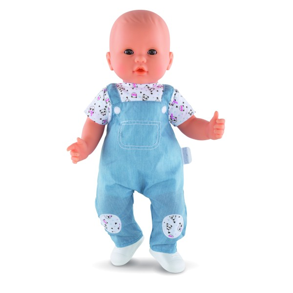 Кукла в наборе Corolle Малышка идет в детский сад с ароматом ванили 36смCorolle 9000130120