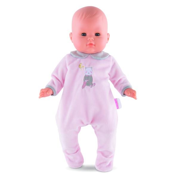 Кукла в наборе Corolle Элоиза собирается ко сну с ароматом ванили 36см Corolle 9000130130
