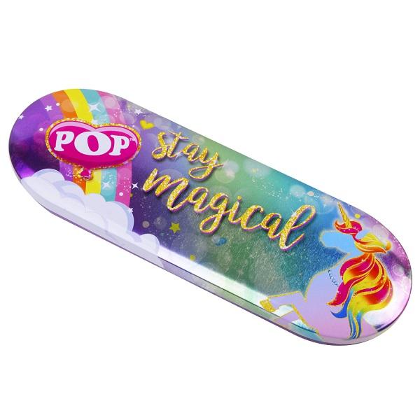 Игровой набор детской декоративной косметики в пенале мал. POP 3800151 Markwins