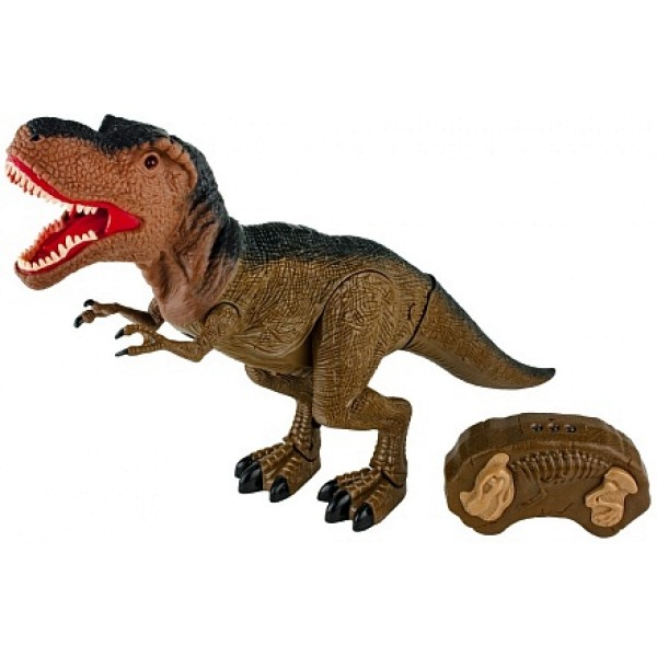 Интерактивная игрушка Динозавр Тираннозавр Т16706 1Toy