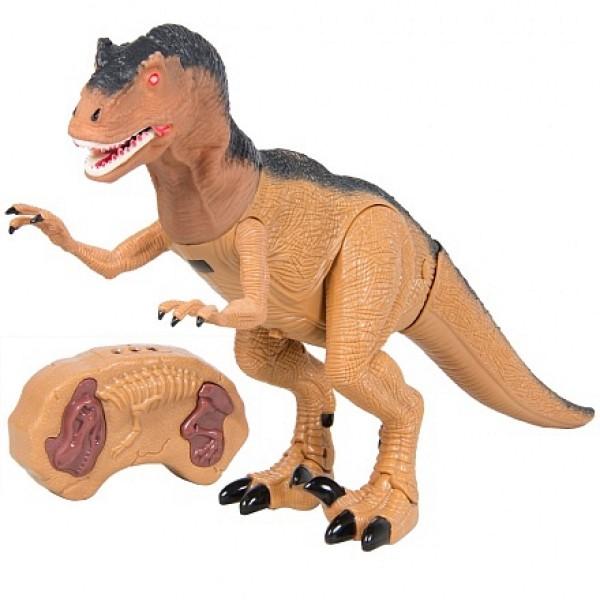 Интерактивная игрушка Динозавр Гиганотозавр  Т16704 1Toy