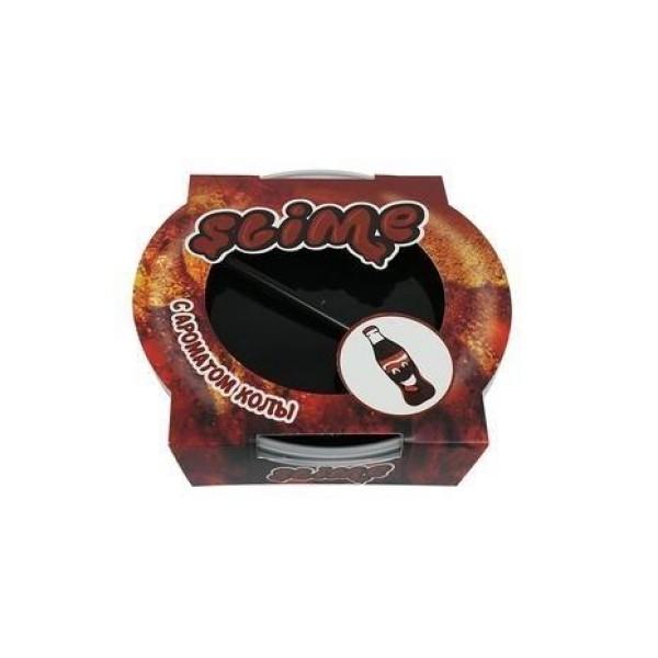 Игрушка Slime Mega с ароматом колы