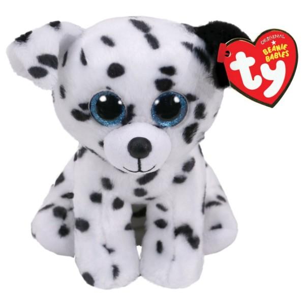 Мягкая игрушка  Кэтчер далматинец 15 см, 42303 TY