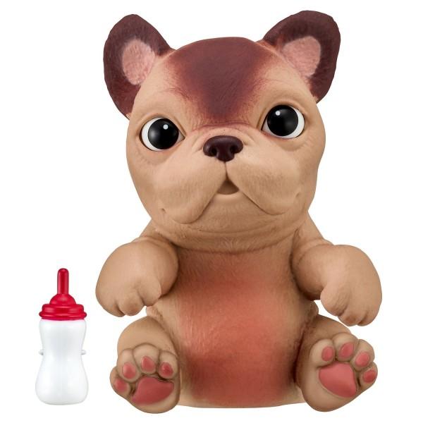 Сквиши-щенок OMG Pets - Французский бульдог, 28917 Moose