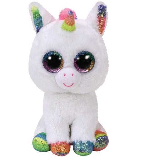 Мягкая игрушка Пикси единорог 36852 Ty Inc