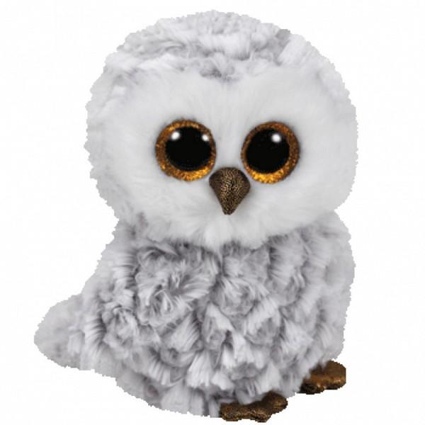 Мягкая игрушка Оулет сова белая 37201 Ty Inc