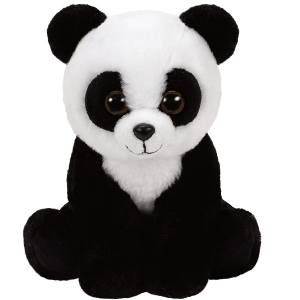 Мягкая игрушка панда Бабу 41204 Ty Inc