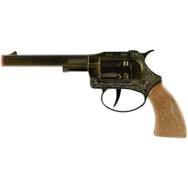 Пистолет Ramrod 100-зарядные Gun Western 178mm 0424Fu Sohni-Wicke
