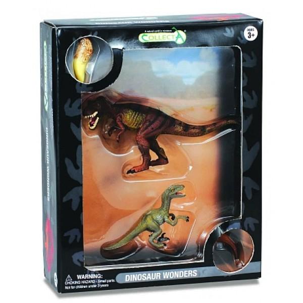 Набор Динозавры с когтями Collecta 89126