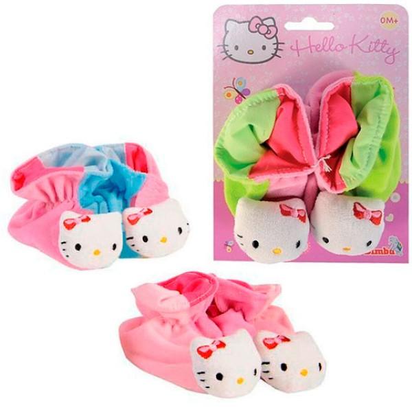 Пинетки Hello Kitty