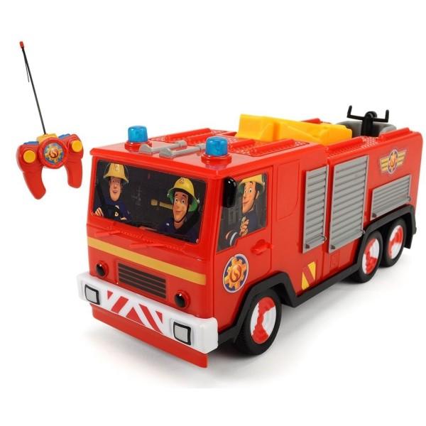 Пожарный Сэм, Пожарная машина на р/у, 1:24