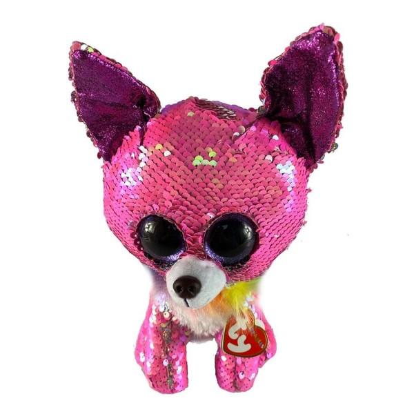 Мягкая игрушка Чармд чихуахуа 36792 TY