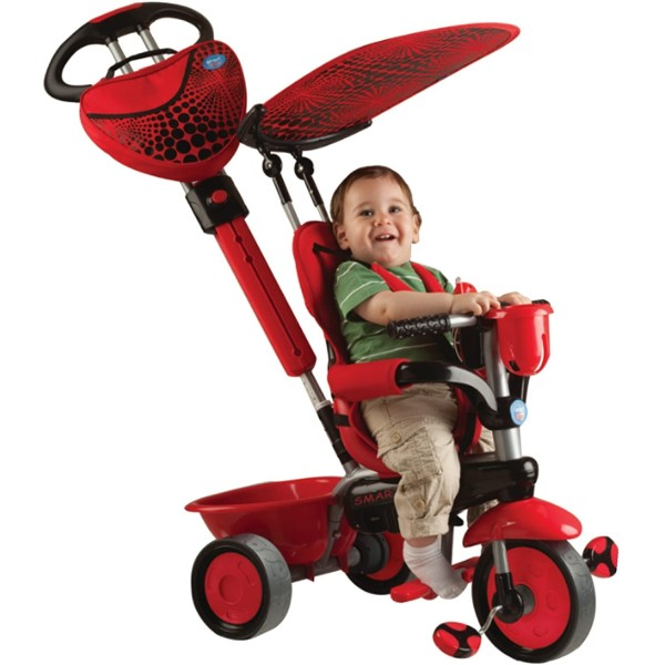 Велосипед SmaTrike Zoo, 1573500 Smart Trike