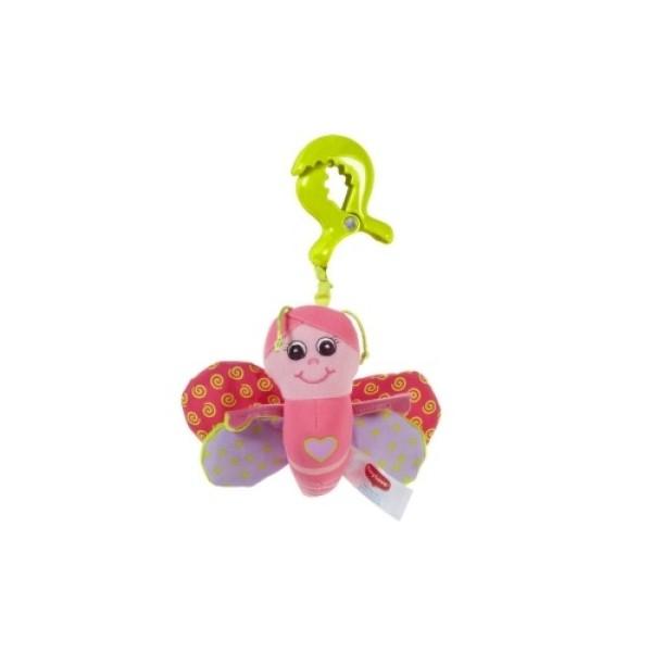 (428) Игрушка подвесная Бабочка Мэри