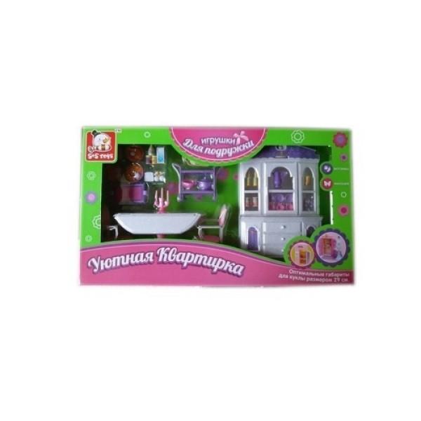 100172373 SиS Toys Мебель Столовая комната