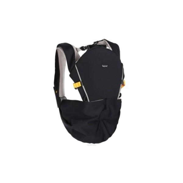 1900306130 Tiny Love Рюкзак-переноска Надежные объятия ЧЕРНЫЙ