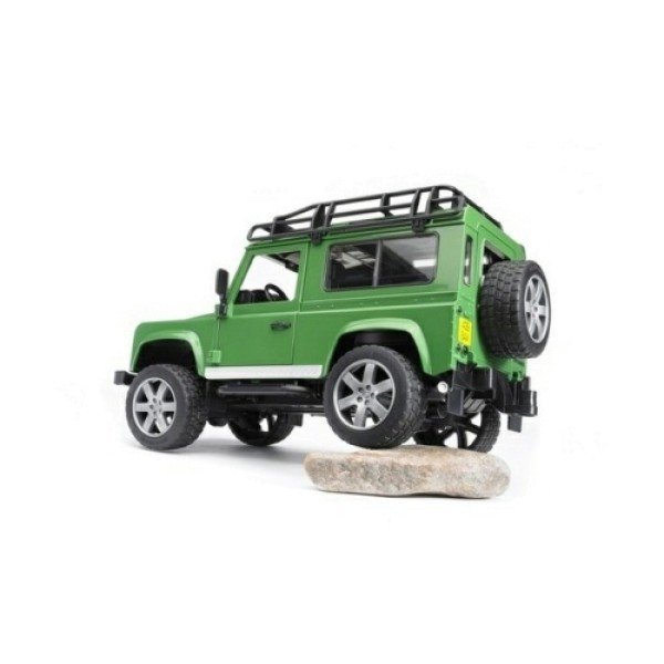 02-590 Bruder Внедорожник Land Rover Defender