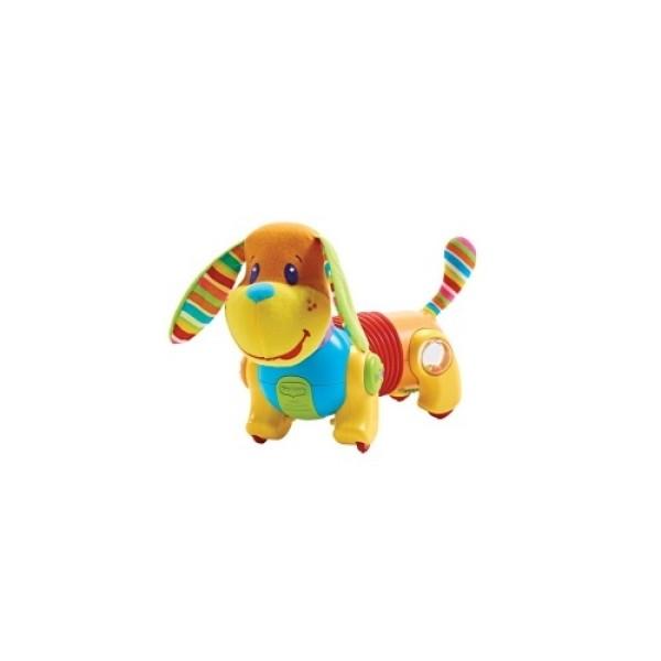 1502406830 Tiny Love Игрушка-собачка Фрэд Догони меня НОВЫЙ ДИЗАЙН