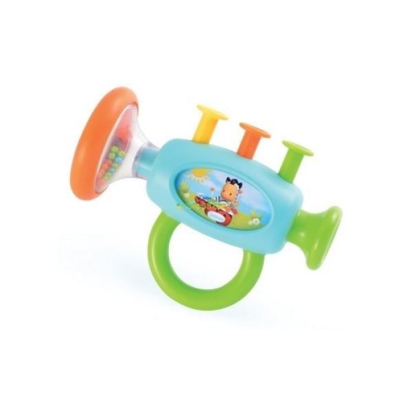 Погремушка - музыкальные инструменты