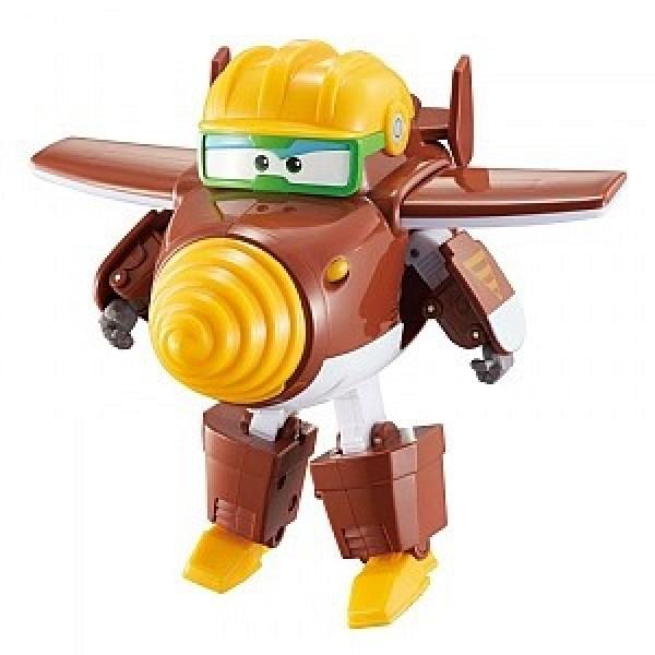 EU720222 Auldey Toys Игрушка-трансформер Супер крылья - Тодд