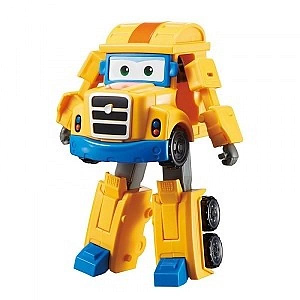 EU720225 Auldey Toys Трансформер Паппа