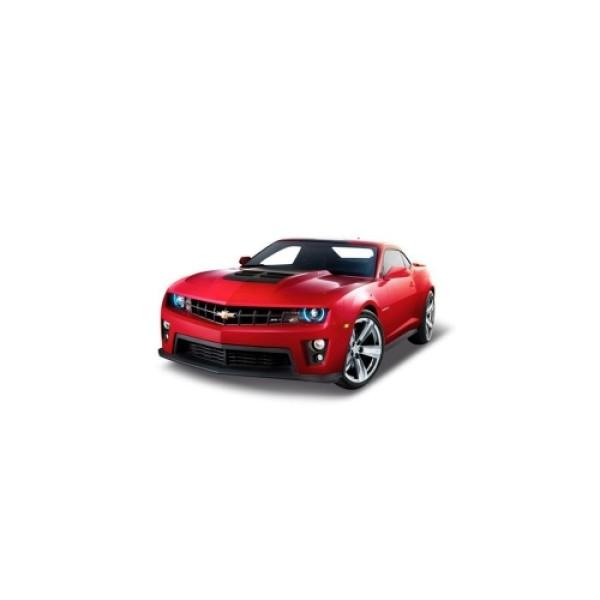 24042 Welly Модель машины 1:24 Chevrolet Camaro