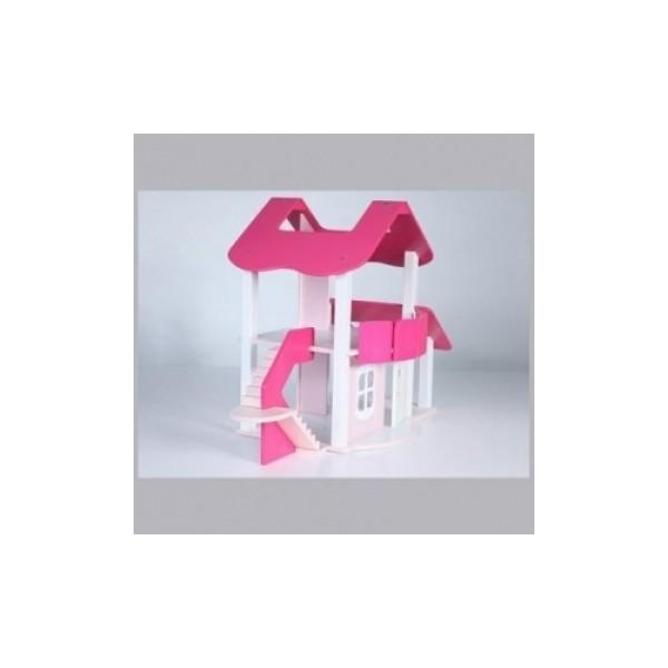 278235 WJ Кукольный дом