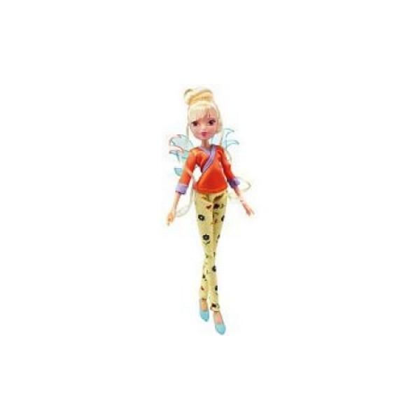 IW01271500 Winx Кукла Winx Club Винтаж