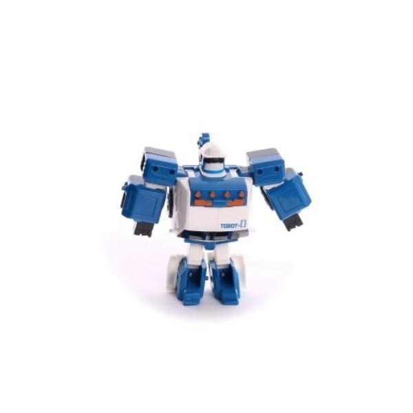 301029 Tobot Робот-трансформер Тобот Z мини